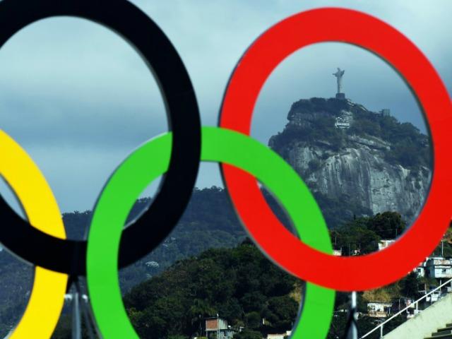 Бразилия временно лишена членства в МОК / Breitbart