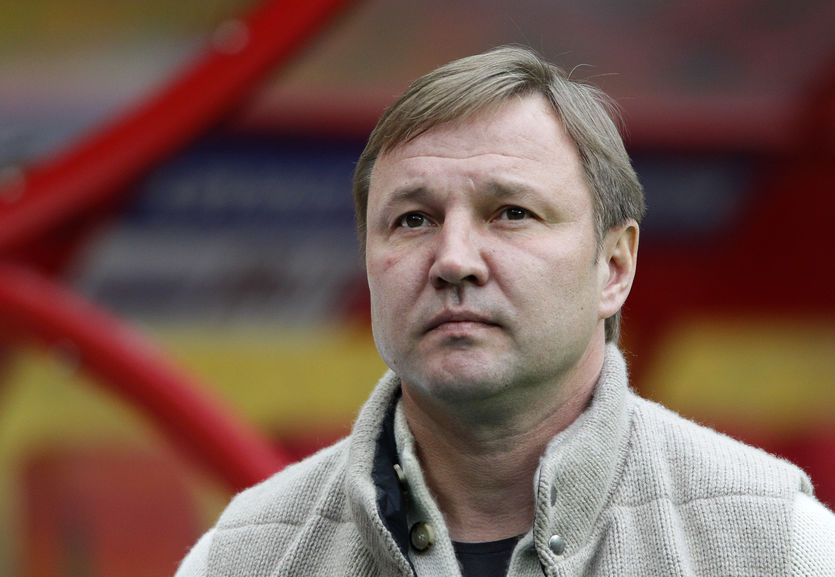 Юрий Калитвинцев / Getty Images