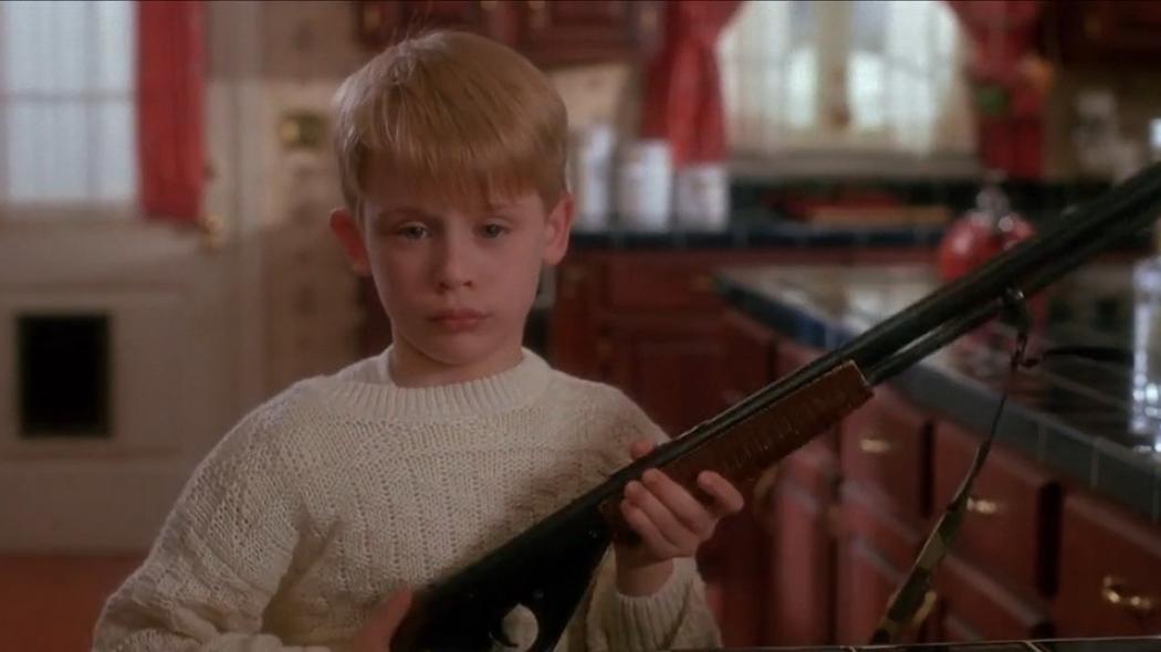 8-летний мальчик не дал вору ограбить квартиру / фото vice.com