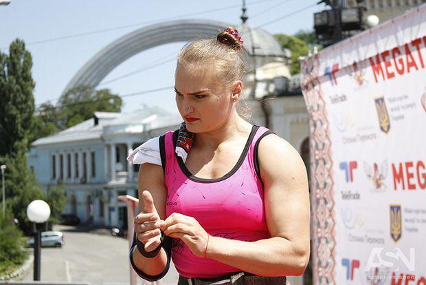 Ольга Лящук выиграла престижные соревнования в Лас-Вегасе / Аналитическая служба новостей