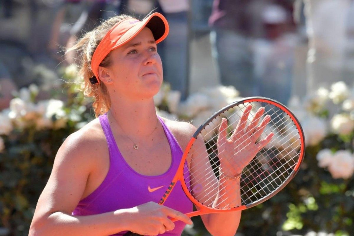 Еліна Світоліна вперше в кар'єрі зіграє на Підсумковому турнір WTA / WTA
