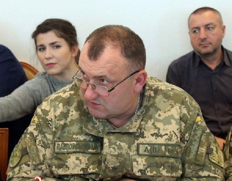 Адвокаты заявили, что все состояние Павловского - 300 тысяч гривен / Фото УНИАН