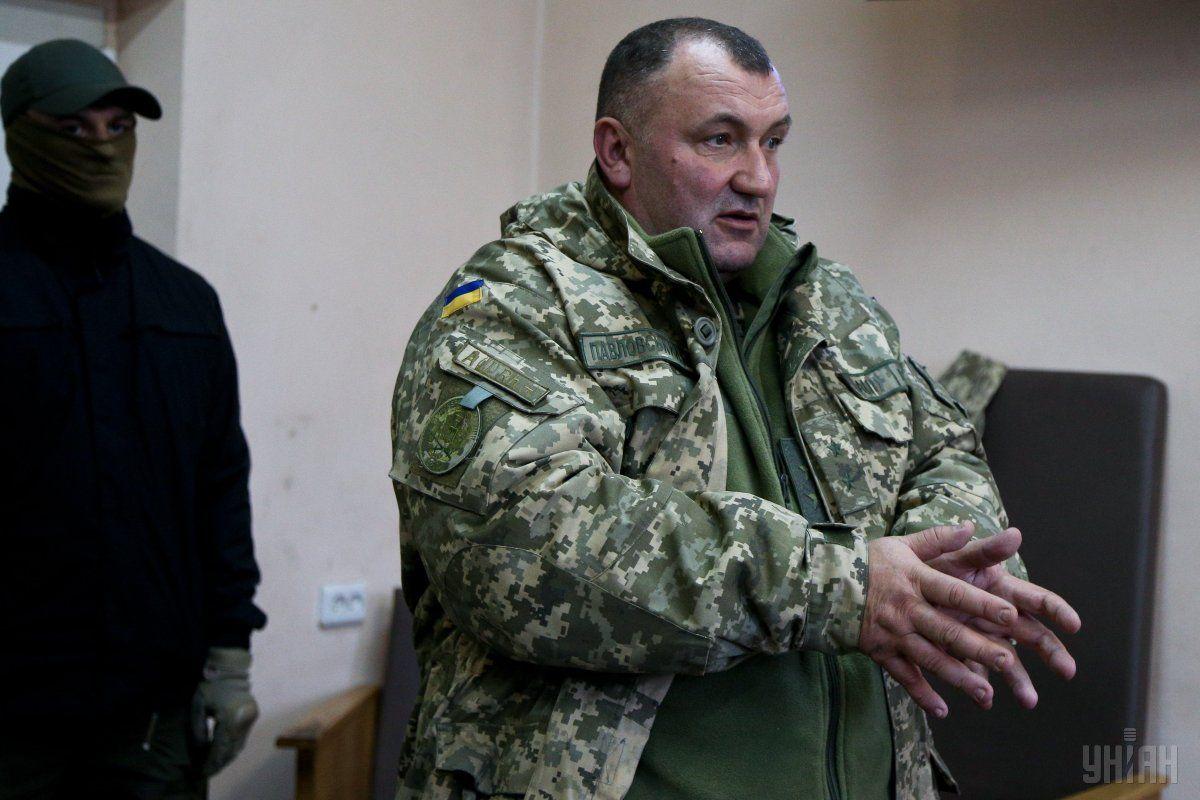 Павловський не вважає себе винним / Фото УНІАН