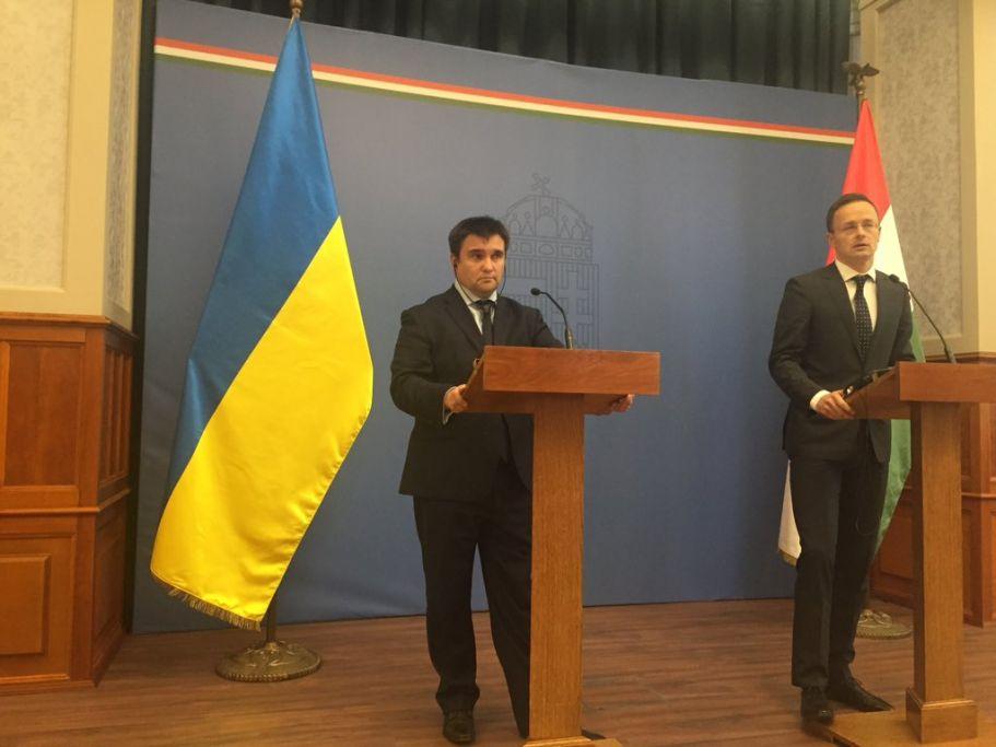 Україна передала освітній закон на експертизу до Венеціанської Комісії / фото mfa.gov.ua
