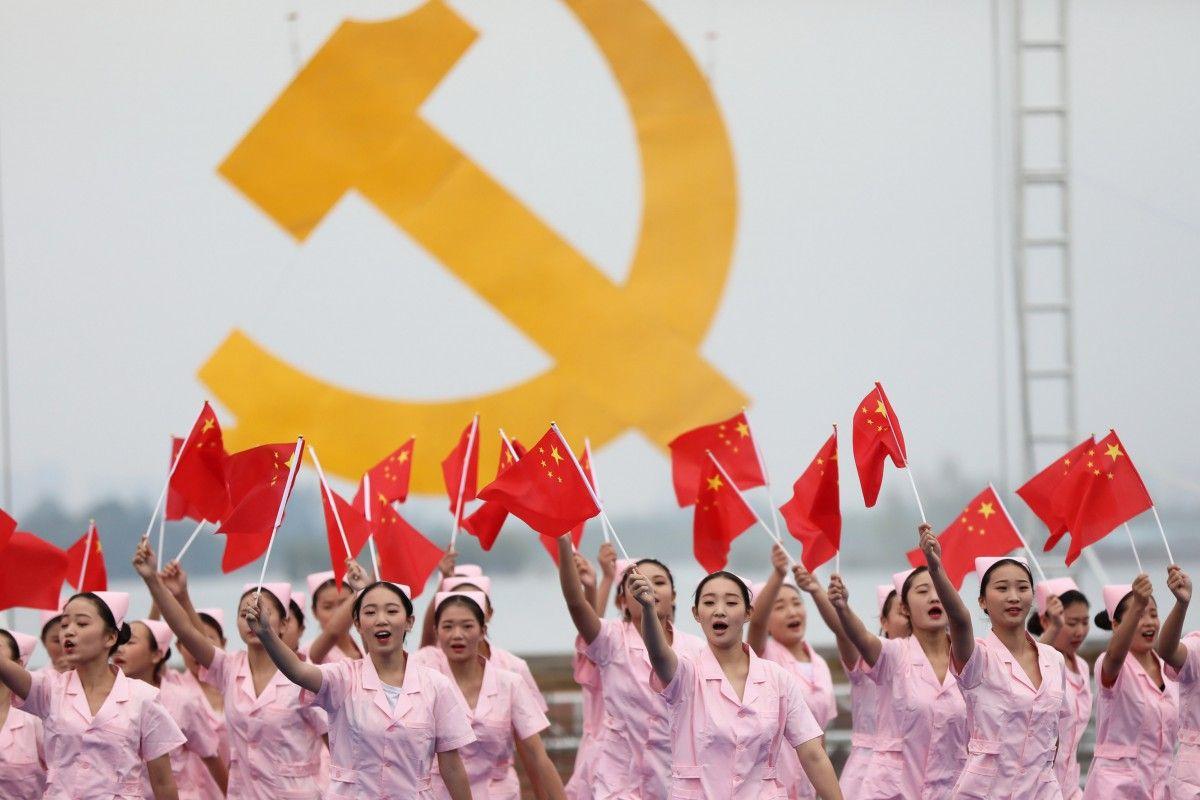 В Китае разберутся с недовольными властью / REUTERS