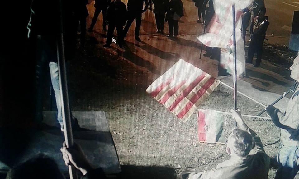 Украинское МИД направило ноту протеста в МИД Венгрии / Facebook Nepop Liuba