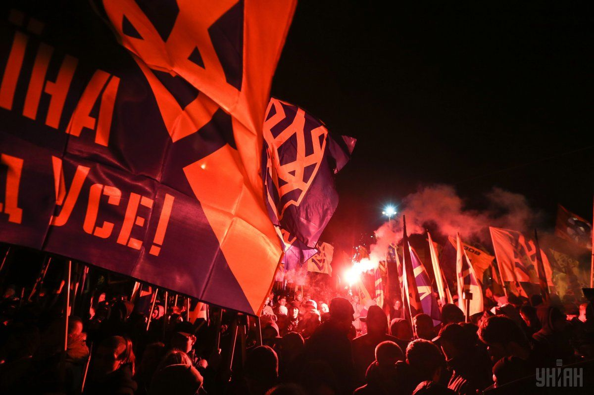 Это будет самый мощный объединенный националистический запад, пожалуй, в истории независимой Украины - считают в