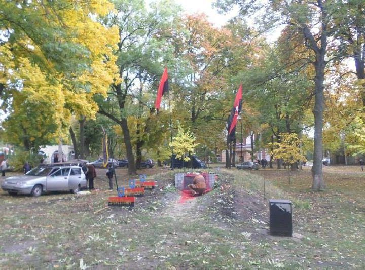 Фото: ГУ НП в Харківській області
