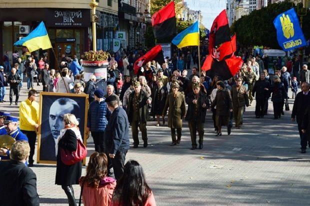 Загалом у ході взяли участь майже 2 тис. осіб / Фото firtka.if.ua