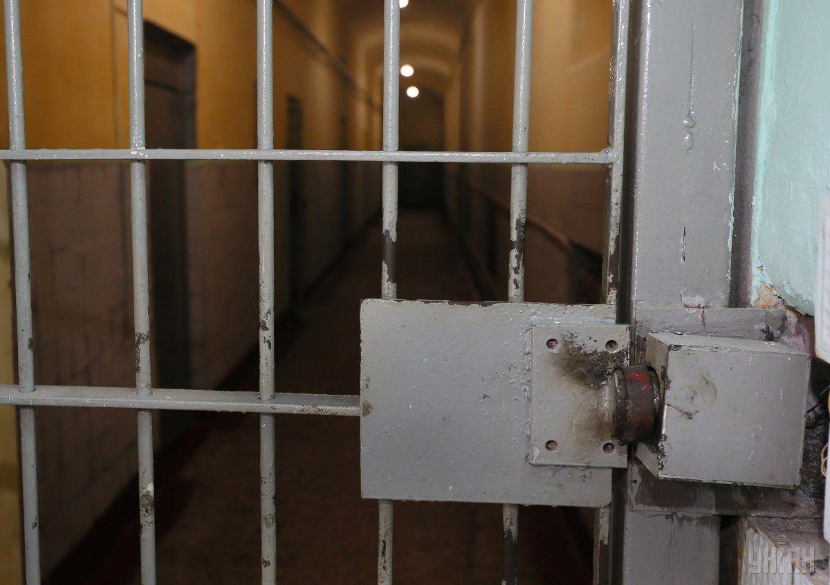 Двенадцати подозреваемых в погромах игорных заведений Киева арестовали без права залога / фото УНИАН