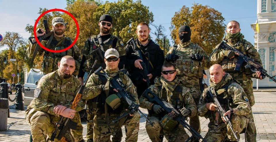 Влесу под Харьковом отыскали труп политзаключенного режима Януковича,— народный депутат