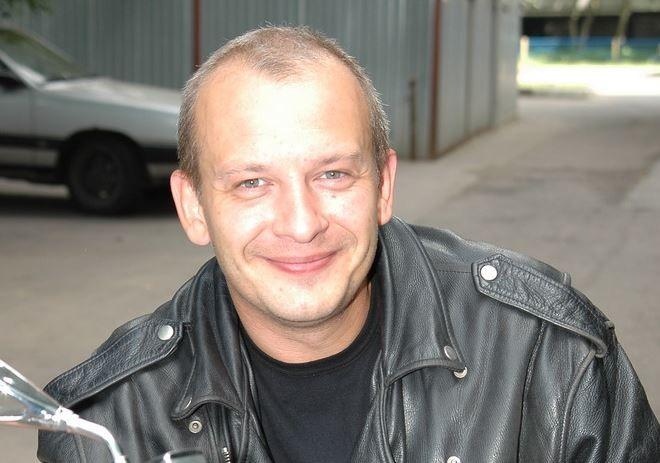 Марьянов умер на 48 году жизни / maryanov.ru