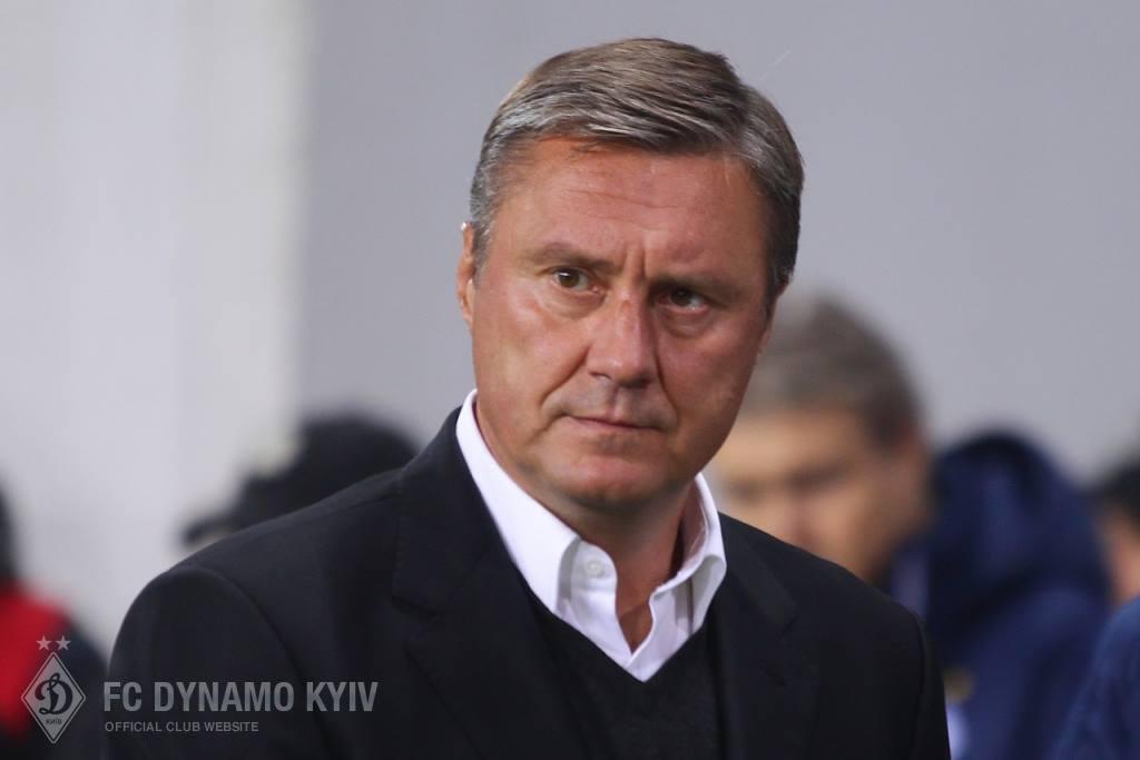 Александр Хацкевич / ФК