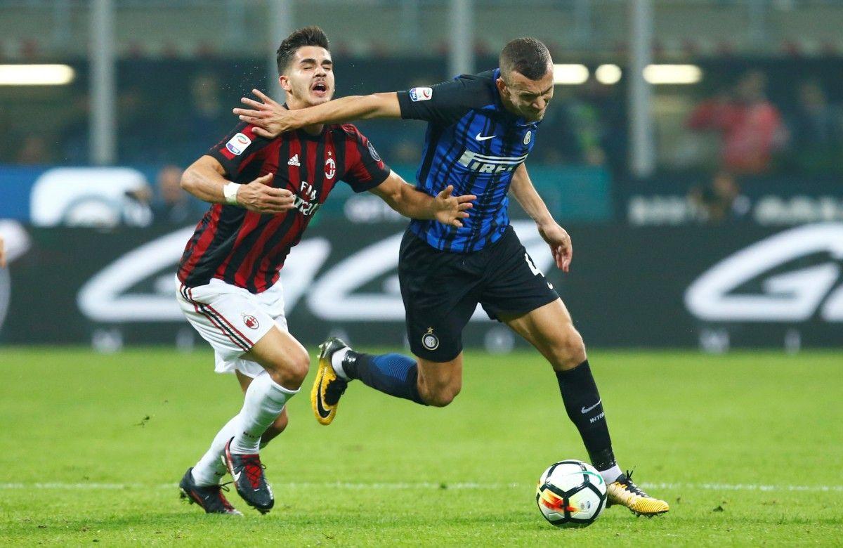 Билеты наматч «Интер»— «Милан» распроданы зарекордную для Италии сумму