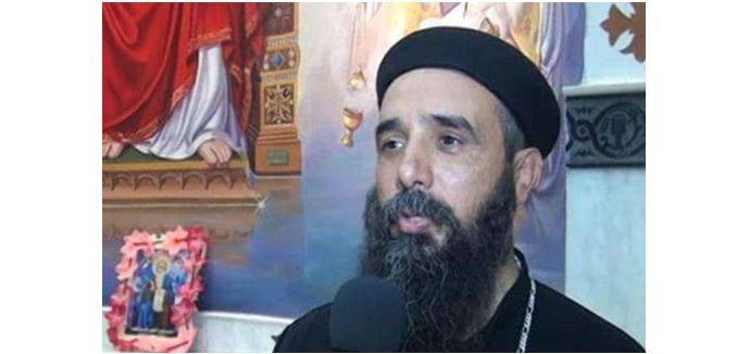 Фото: blagovest-info.ru / Коптский священник Самаан Шехата