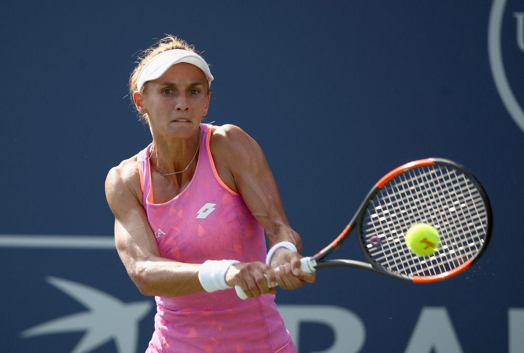 Цуренко вийшла в четверте коло змагань в Парижі / Великий Теніс України