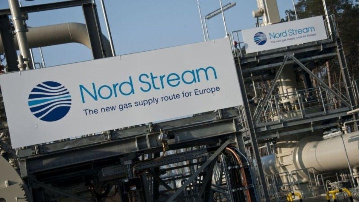 """""""Газпром"""" не сможет использовать обе ветки """"Северного потока"""" на полную мощность / фото REUTERS"""