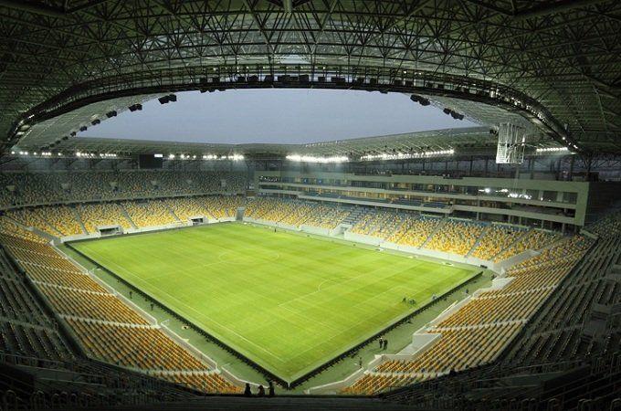 Сборная Украины проведет товарищеский матч соСловакией