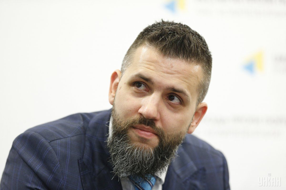 Nefyodov: For 26 years, the state could not do anything with its assets, which only suck money from taxpayers; besides they are slowly dying off / Photo from UNIAN
