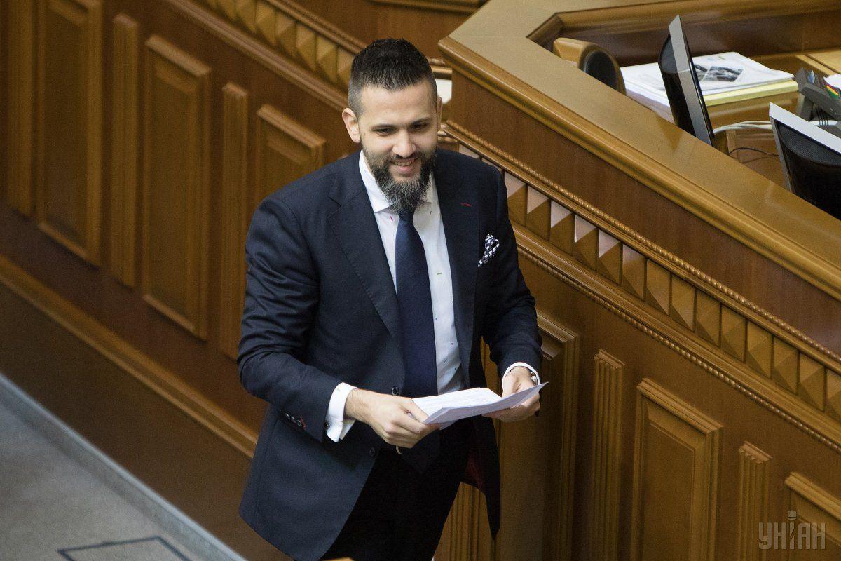 Победителем конкурса на должность главы таможенной службы стал Максим Нефедов / фото УНИАН