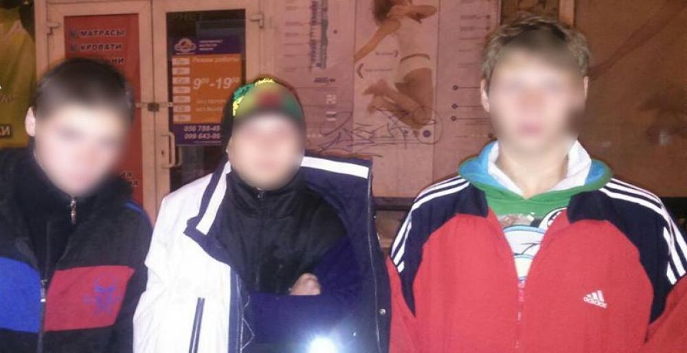 Фото прес-служби патрульної поліції Дніпра