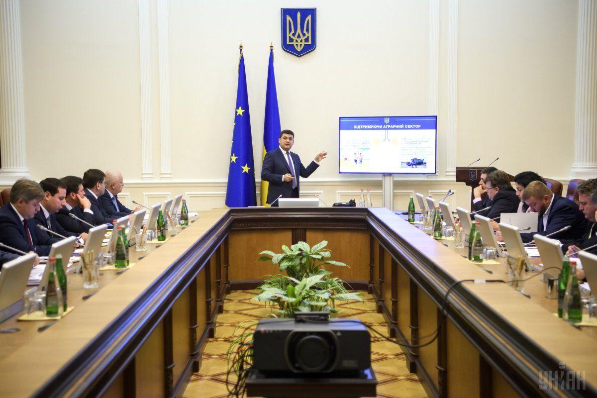 По мнению Новака, правительство допустило зашкаливание экономического популизма / фото УНИАН