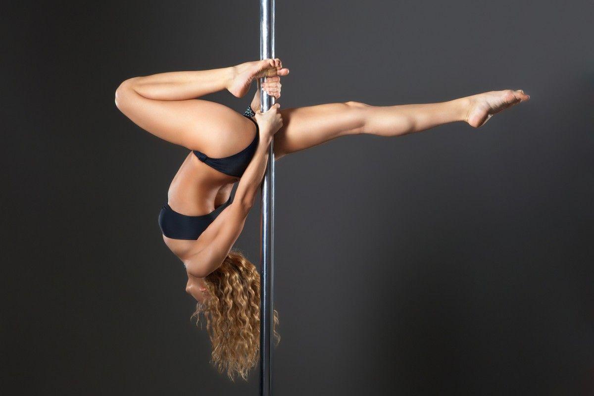 Поул-дэнсинг имеет шанс стать олимпийским видом спорта / bayanmall.org