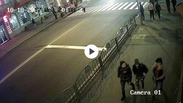 ДТП в Харькове с многочисленными жертвами произошло из-за нарушения ПДД, - Нацполиция - Цензор.НЕТ 7216