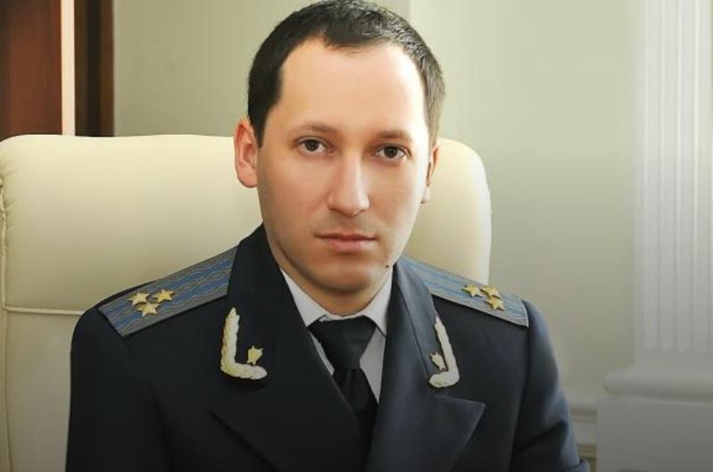 Зайцев сейчас скрывается в Москве / фото espreso.tv