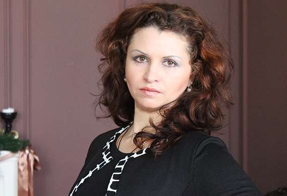 Ольга Павленко верит в олимпийское будущее кикбоксинга / nkfu-wako.org.ua