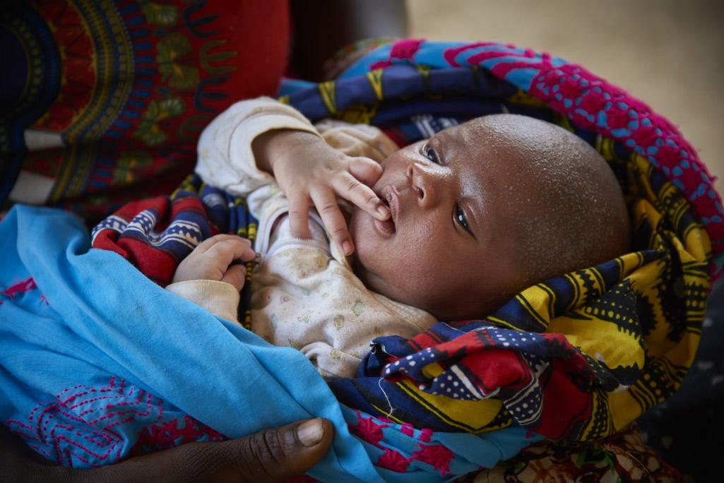В минулому році у світі щодня помирали 7 тисяч новонароджених немовлят -  ЮНІСЕФ (2.04 18) cec9ccccb6eef