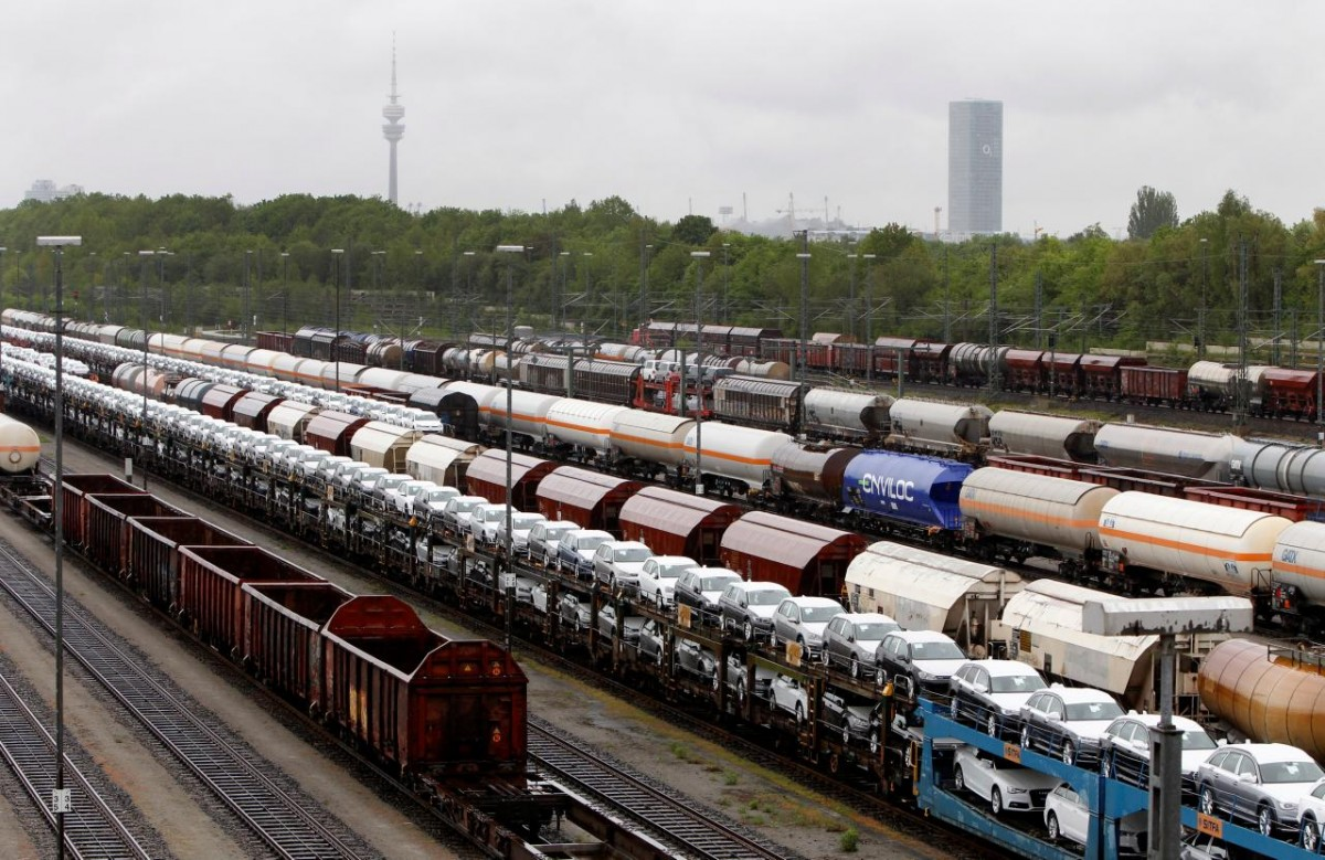 «Укрзализныця» повысила тариф на грузовые перевозки на 14,2% / Иллюстрация REUTERS