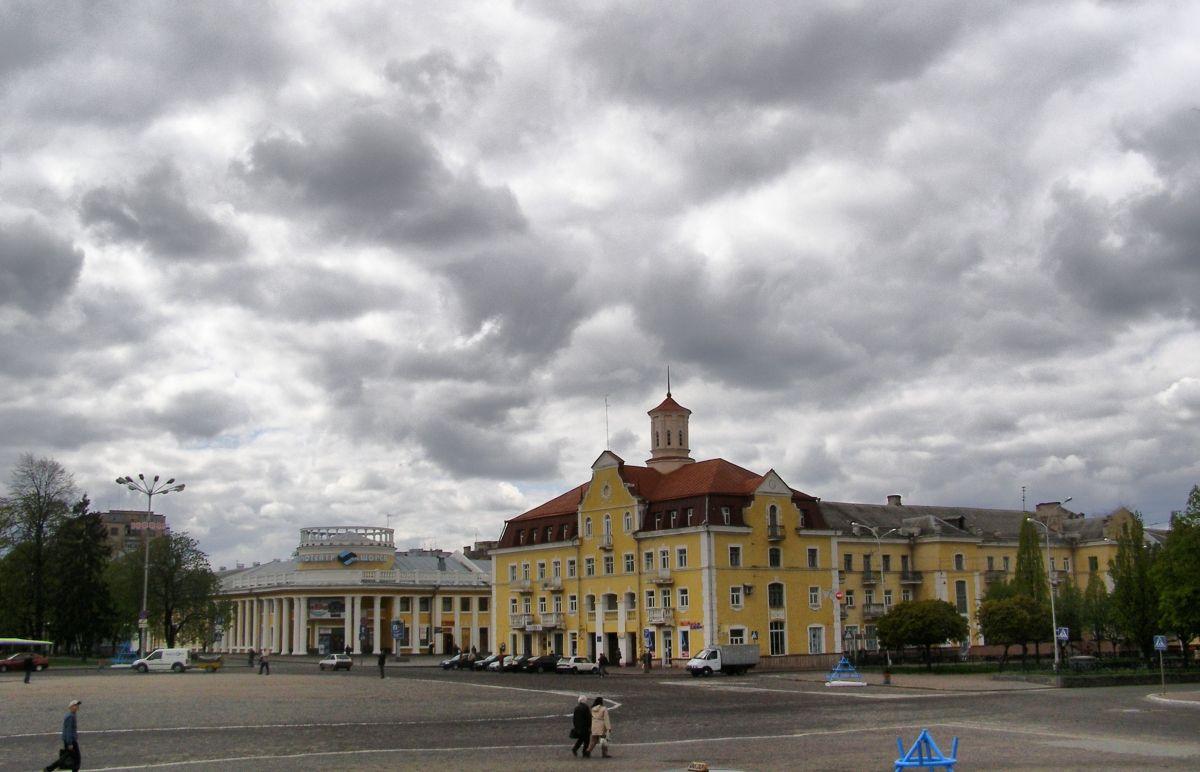 Chernihiv Fest пройдет в Чернигове 20-21 апреля / фото ukrainaincognita.com
