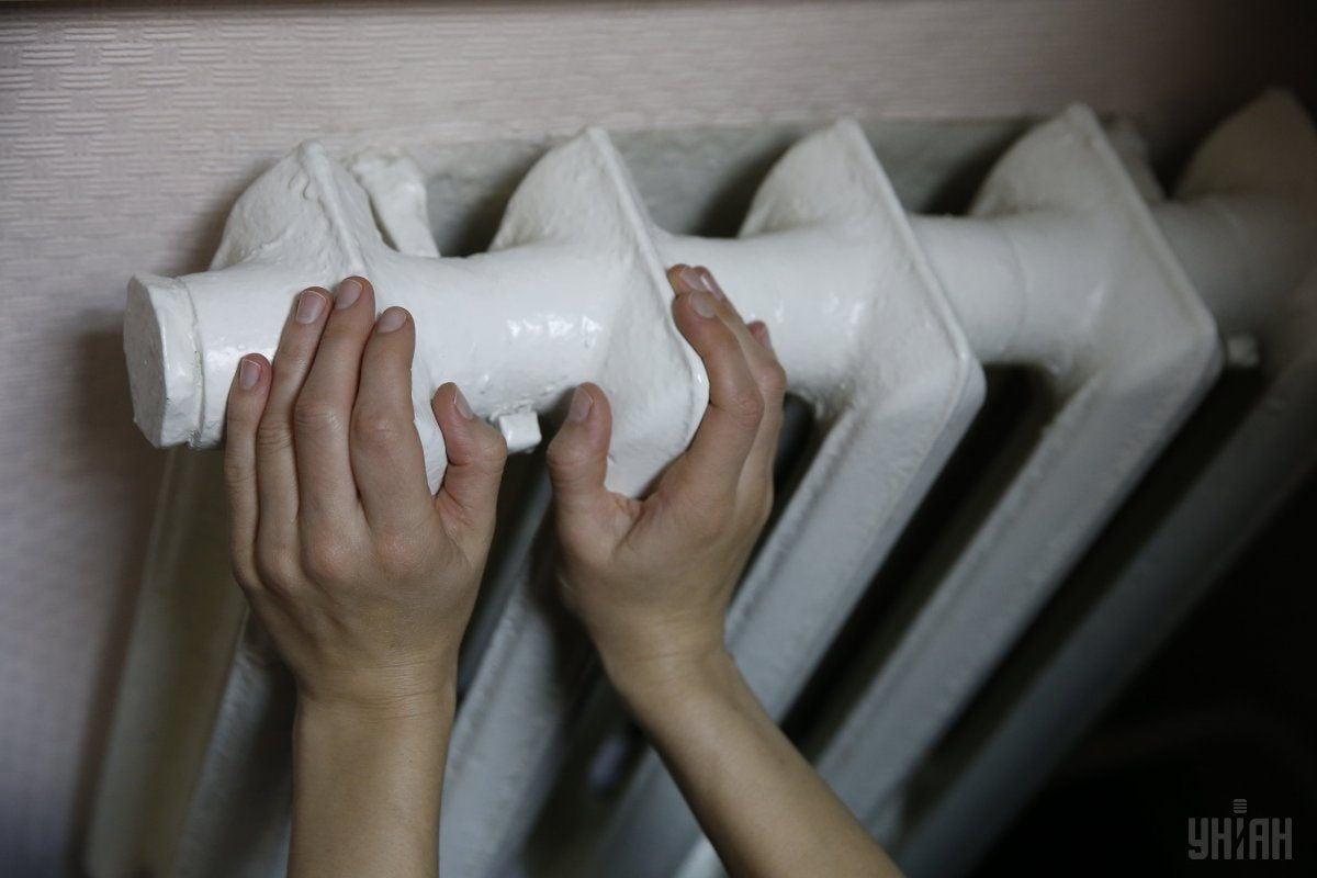 З 14 по 17 листопада у херсонських школах через відсутність тепла призупинено освітній процес \УНІАН