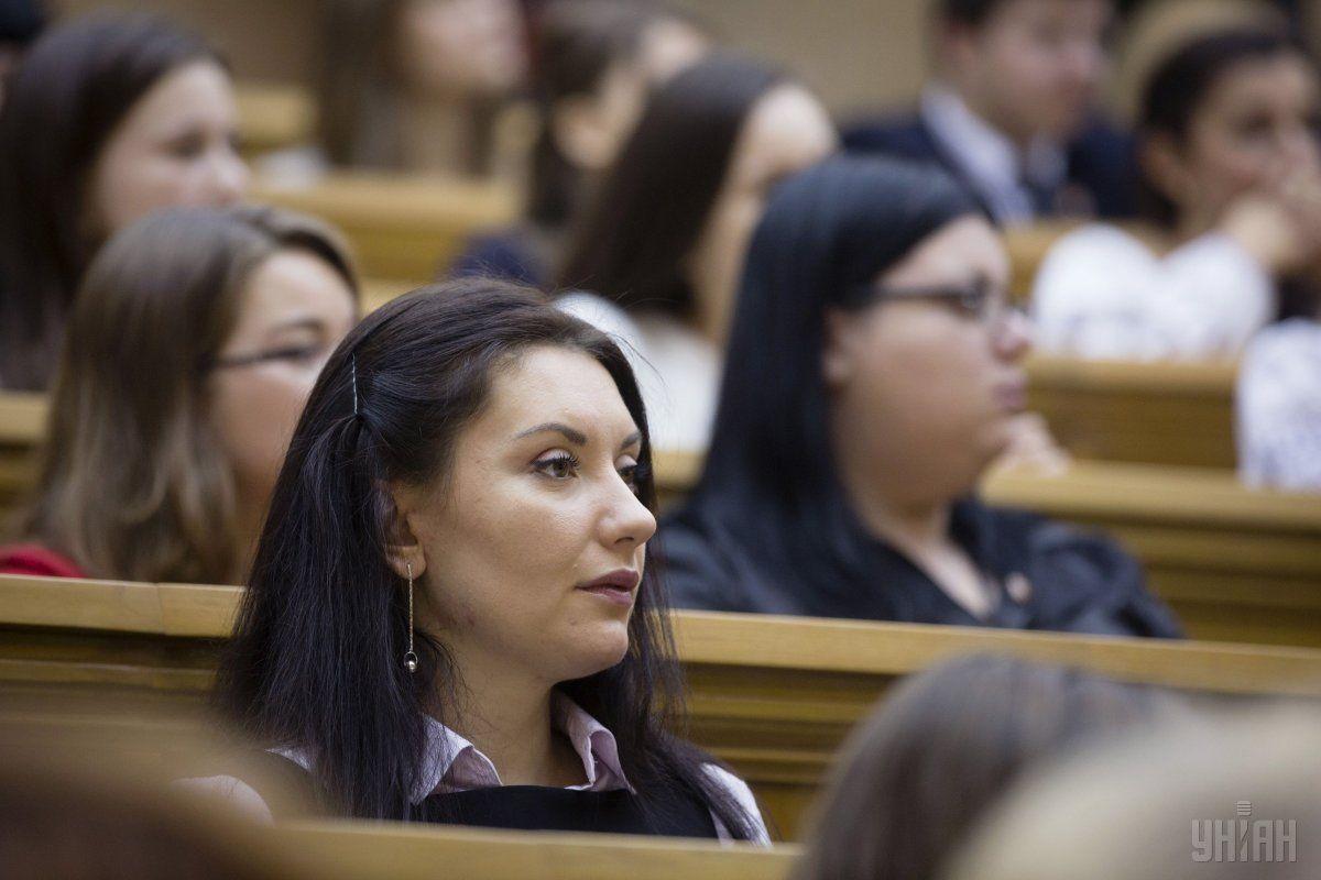 В університетах України підвищать енергоефективність / фото УНІАН