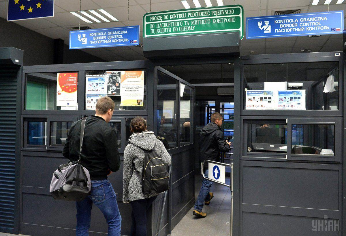 Через Харків буде їздити новий автобусний рейс до Польщі / фото УНІАН