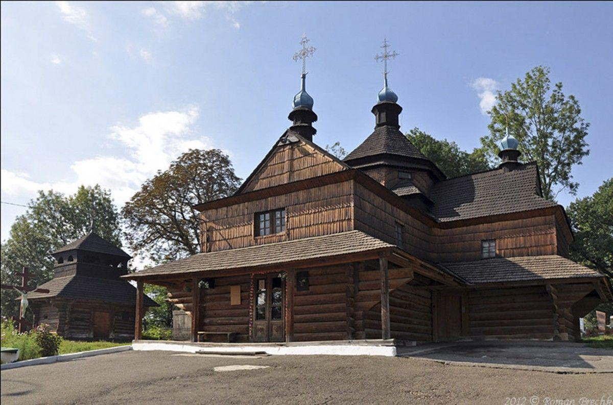 Епископ Ивано-Франковский видит всобытиях вКоломые неуважение кзаконам Украинского государства