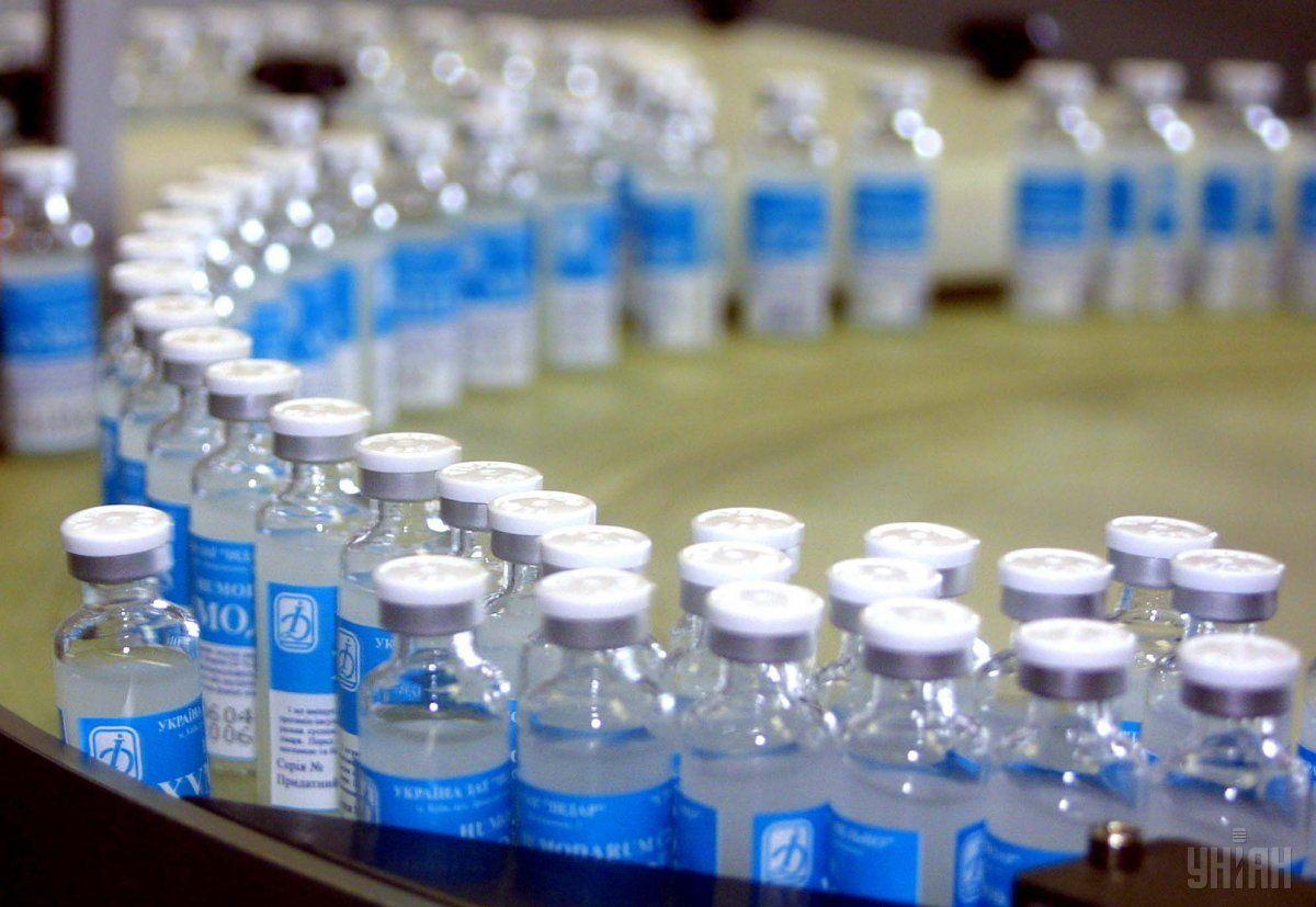 Община Миргорода обвиняет врача в махинациях с инсулином / фото УНИАН