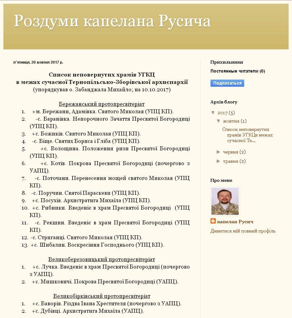 Заїжджі прихильники Московського патріархату намагалися прорватися доБлаговіщенської церкви вКоломиї