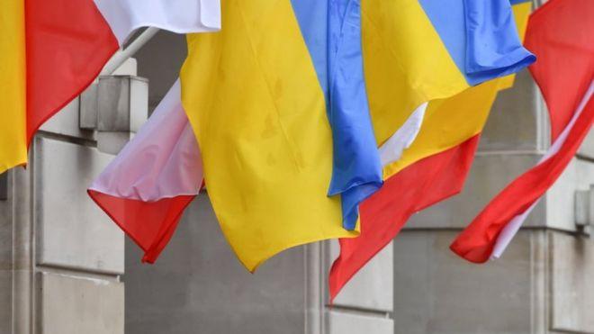 В Польше призывают Россию ответить на позитивные инициативы Зеленского / фото УНИАН