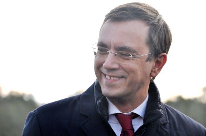 Омелян оценил транспортную стратегию для Украины в 60 миллиардовгривень / фото ЖОДА