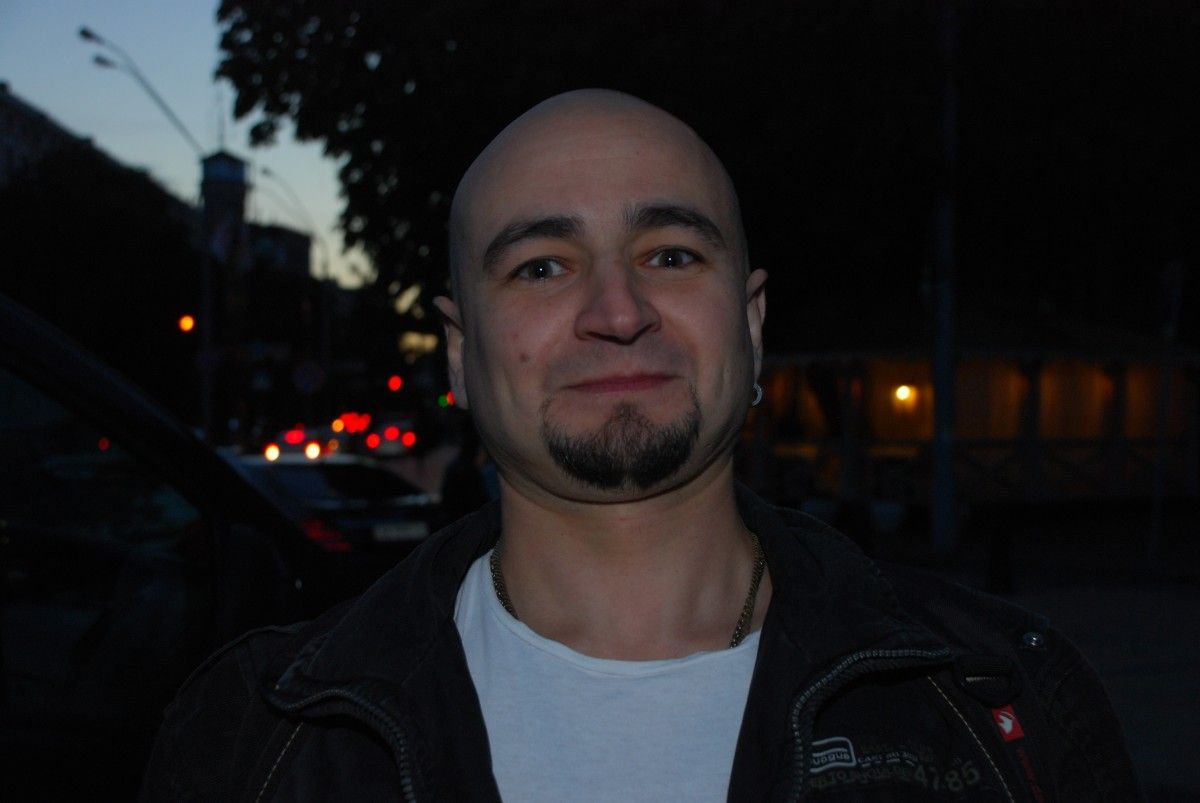 Друзі і рідні Полежаки збирають гроші на його лікування / sumno.com