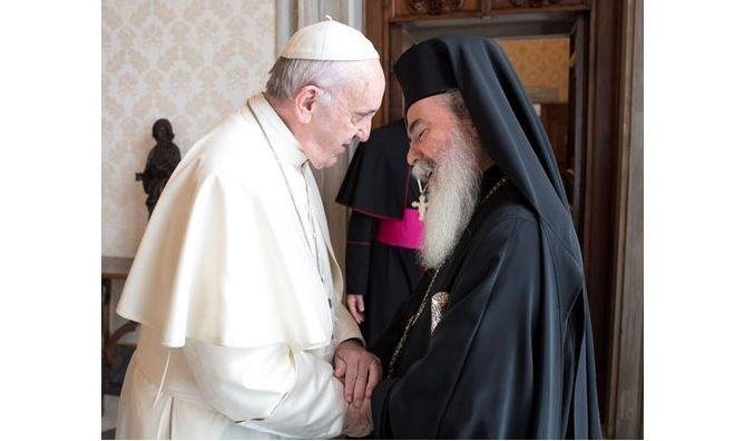Фото: я не.радіо Ватикану.ва