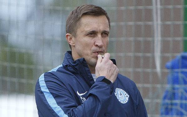 """Нагорняк вірить у вихід """"Шахтаря"""" в наступне коло Ліги Європи / fcdnipro.ua"""