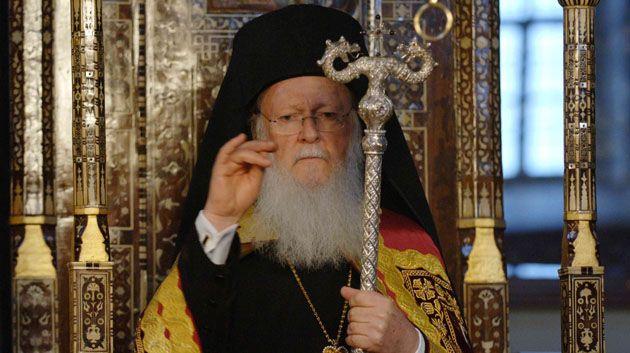 Патриарх Кирилл прибыл вБухарест