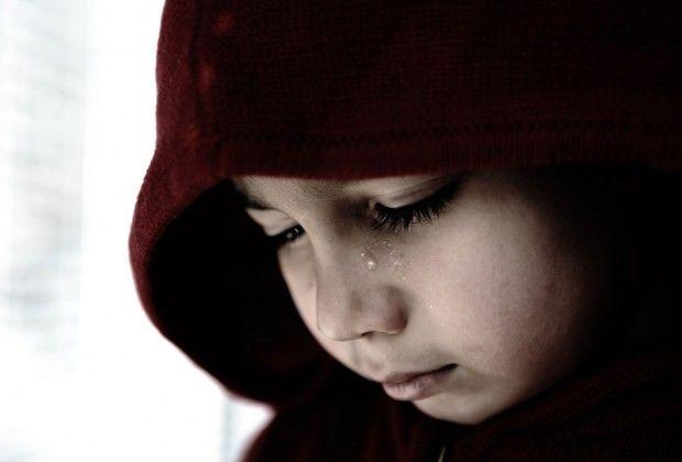 Подросток изнасиловал шестиклассника / фото Act For Kids