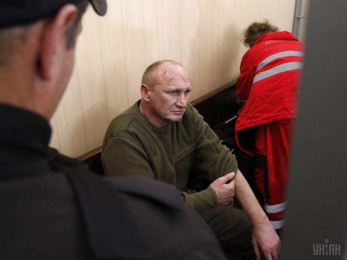 Коханівському більше не треба носити електронний браслет / Фото УНІАН