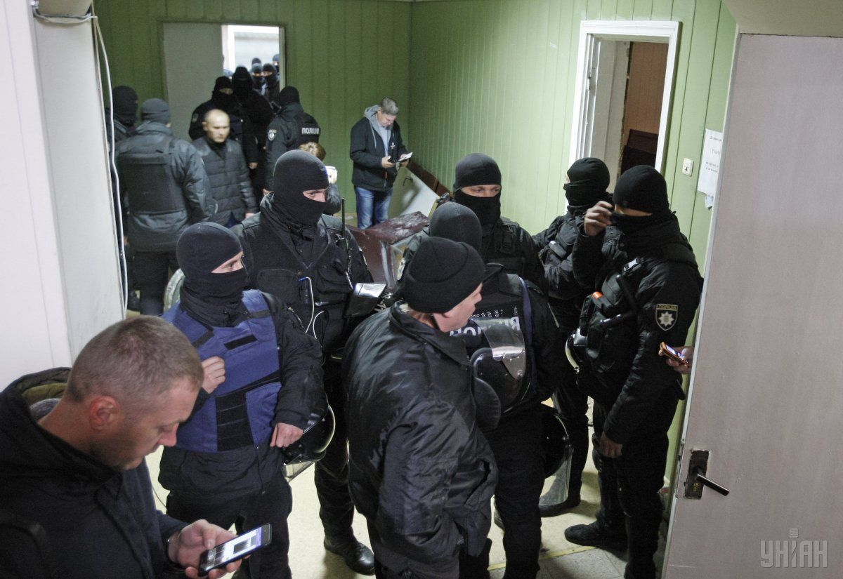 ОБСЕ раскритиковала действия милиции украинской столицы вотношении корреспондентов, освещавших столкновения всуде