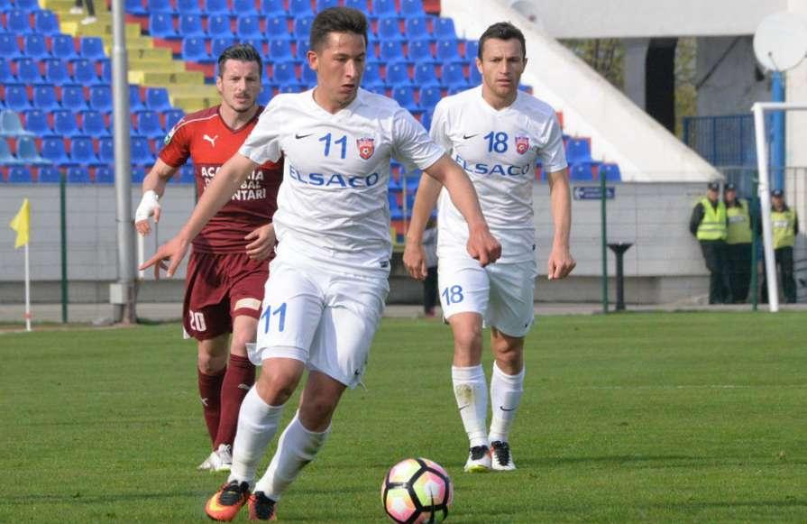 Олимпиу Моруцан - трансферная цель