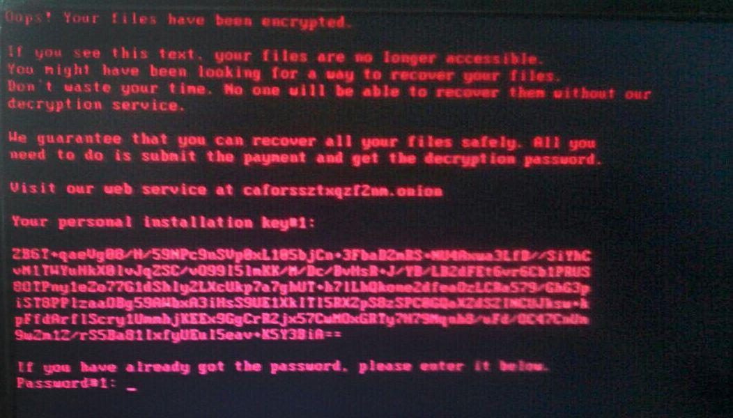 Хакеры атаковали киевское метро и аэропорт